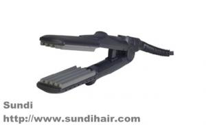 China Custom Curling Iron/hair crimper on sale