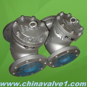 China API check valve on sale