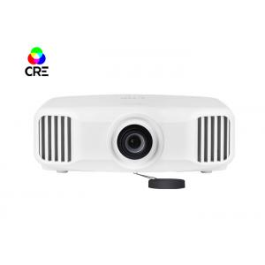 China 3LCD Sony WiFi LED Home Theater Video Projector 1920x1200 Support Bluetooth on sale