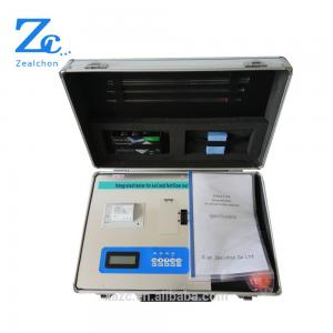 China TRF-3A Multi-functional Nutrient Meter Usage and Electronic Power soil nutrient tester on sale