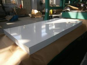 Quality hot dipped JIS G3312, ASTM A792, CGCC, DX51D AZ PVDF Pre-painted Steel Sheet / Sheets for sale