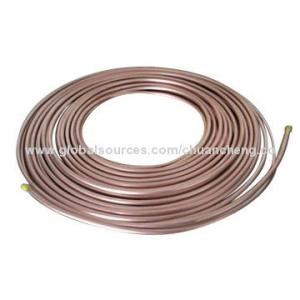 China Copper pipe price per kg, OEM orders are welcome on sale