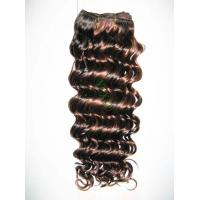 Hairpieces like silky straight, Body wave, Deep wave, French wave, BeBe curl etc