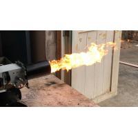 Reliable Industrial Waste Oil Burners KV-03 , Multifunction Multi Oil Burner