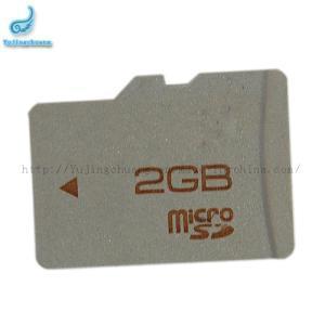 China 2GB Class4 Micro SD Memory Card, on sale