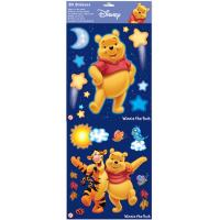China Lovely Animals For Kids Glow In The Dark Sticker on sale