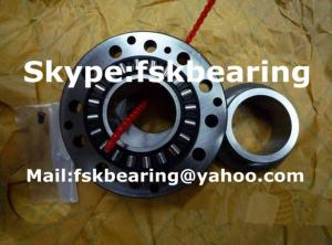 China Endurable Combined Needle Roller Thrust Bearings 40mm ID 115mm OD on sale