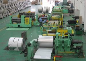 China 300 Series Stainless Steel Strip Coil, 2B Finish 304 Stainless Steel StripCoil on sale