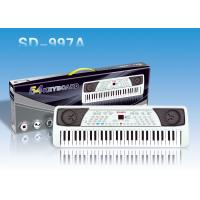 54-keys toys keyboard musical instrument SD997A