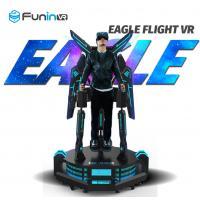China Eagle Flight VR Simulator on sale