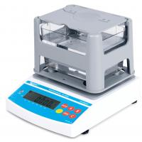 China Archimedes Principle Density Checking Instrument For Solids And Liquids on sale