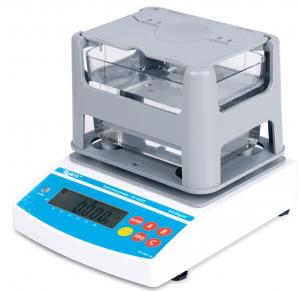 China AU-1200S Digital Electronic Solid Density Tester , Solid Densimeter , Solid Densitometer on sale