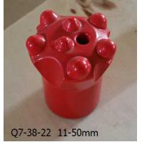 34mm Top Hammer Drill Button Bit