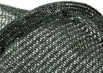 Anti UV HDPE Sun Shade Net For Protect Plants Warp Knitted Type Available