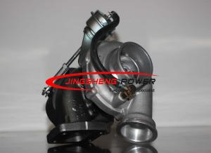 China Turbo For Kkk K16 A9000960599 53169707129 53169887163 53167100022 ATEGO 141815181718 Mercedes Benz OM904LA EURO3 on sale