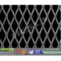 China Flattened expanded metal mesh, Stainless Steel Expanded Metal Mesh on sale