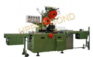 China 180 Packets / Min Cigarette Packing Machine For Wrapping BOPP Film on sale