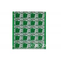 24GHZ Rogers 4350 Double Sided Professional PCB Sensor Boards