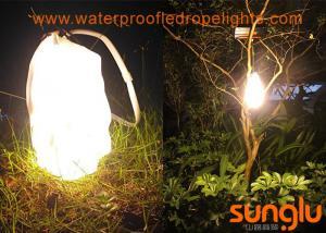 China USB Powered LED Camping Lamp 14W Portable 5050 Camping LED Lantern Lights on sale