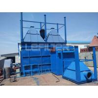 2018 China Certified Dust collectors are used in wood processing plants