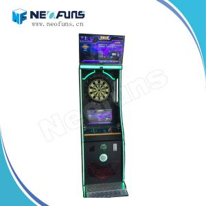 China Hot Sale King Dart Electronic Dart Machine NF-R81,Sport Equipment Gym On Sale,Novel Design Amusement Equipment on sale