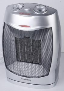 China 750w / 1500w Automatic rotation  / osciallation 90 degree  , cool  / warm / hot / off  4 level automatic heater control on sale