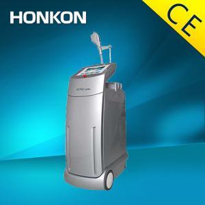 China Handpiece Multifunction Beauty Equipment HIFU Machine Non Invasive Treatment on sale