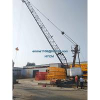 QD3023 Derrick Crane 8000kg Load to Dismantle Inner Tower Crane FOB CIF