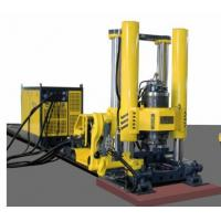 China Hydraulic Horizontal Directional Drilling Machine , 2000mm Reamer Dia Rc Drilling Rig on sale
