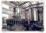 6.57kw  Water Bottle Filling Machine 2750*2180*2200 8000ph - 10000bph