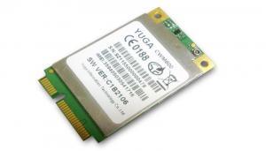 China CWM600 PCI Express Mini Card  Built-in TCP/ IP Protocol Stack Mini 3G Module on sale