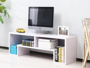 Living Room Furniture Tv Stand For Flat Screens White Tv Console