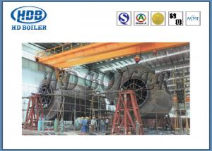 China Circulating Fluidized Bed Dust Collector Cyclone Separator For Industrial Boiler on sale