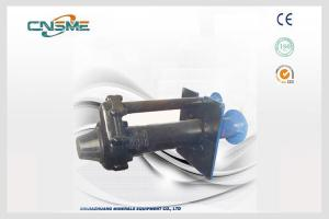 China Heavy Industry Anti-Corrosion Slurry Sump Rubber Pump For CycloneFeeding on sale