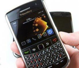 China blackberry Tour unlock code 9650 mobile phone on sale