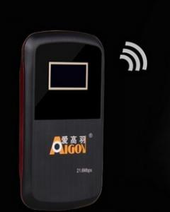 China 3.5G 21.6Mbps MIFI/ router on sale