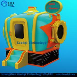 China Happy Cinema MINI 7D Hot Mini XD Dynamic Cinema mini XD theater on sale