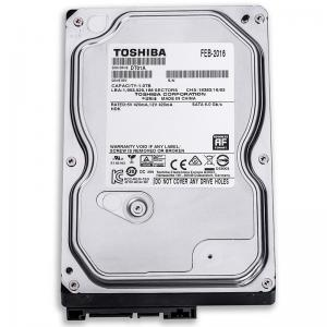 China 5700RPM 1TB Hard Drive Internal 3.5 Low Power Consumption With Wide Temperature Range on sale