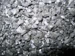 Black Steelmaking Coal , 95% Carbon Content Calcined Petroleum Coke
