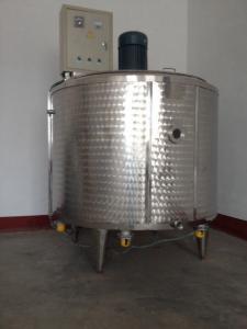 China electric heating tank on sale
