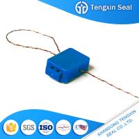 China TX-MS 301 iso standard material security gas meter seal in America on sale