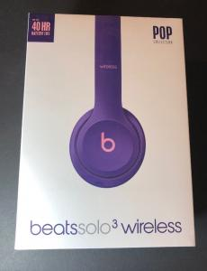 China Cheap Beats by Dr Dre Solo 3 Wireless Headphone,buy now!! on sale