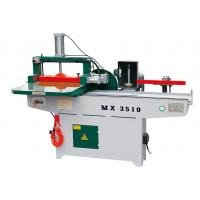 MX3510 Woodworking Comb tenon mortising wood finger joint machine
