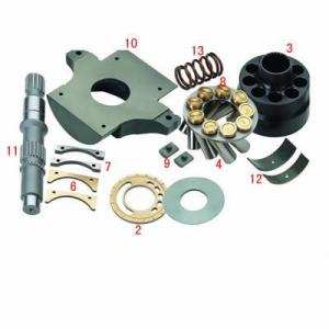 China Vickers PVE27 PVH57 High Pressure Piston Pump Parts For Caterpillar Equipments on sale