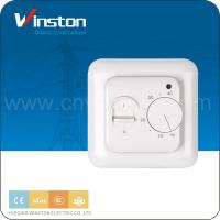 China AC 230V Control Temperature RCT 70 5W 2 Position Control House Thermostat on sale