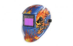 China Electronic Tig Welding Helmet , Professional Vision Welding Helmet on sale