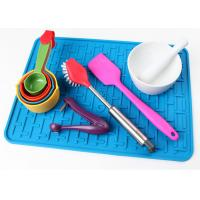 Soft  And Comfortable Silicone Kitchen Tools For Kitchen Countertops 40.5 * 29cm