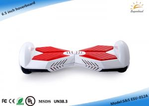 China Smart Self Balance Scooter Hoverboard 6.5 Inch Transformer Model on sale