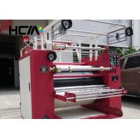 Nylon Lanyard Sublimation Roll To Roll Heat Press Machine Multifunction High Speed