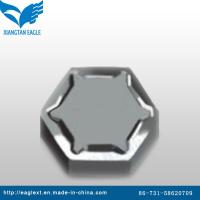 Hnex Series Carbide Inserts for Milling